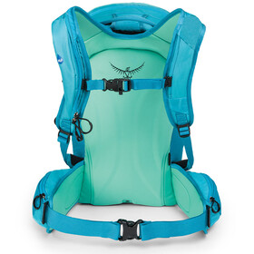 Osprey W's Kresta 20 Backpack Powder Blue